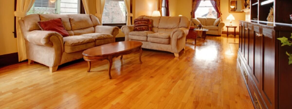 MATCHING YOUR FURNITURE TO YOUR HARDWOOD FLOORING