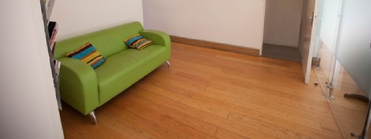 PROTECTING WOODEN FLOORS