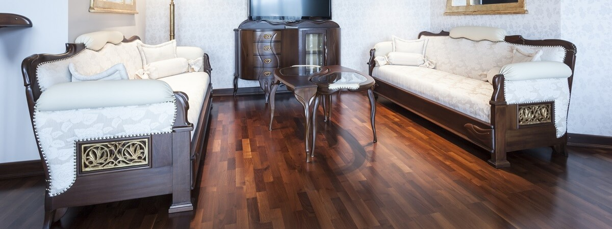 CUSTOMISING YOUR HARDWOOD FLOOR