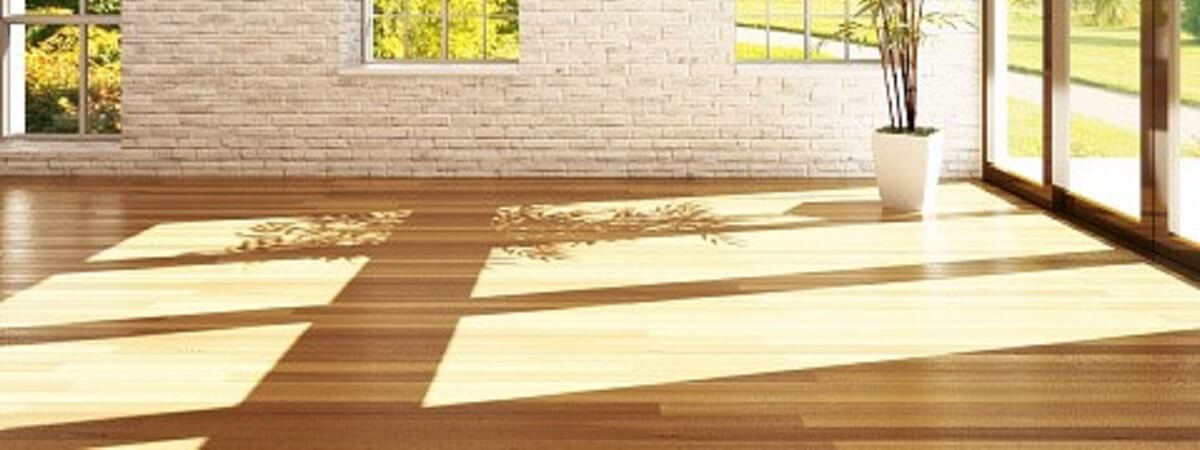 MAINTENANCE TIPS FOR YOUR HARDWOOD FLOORING