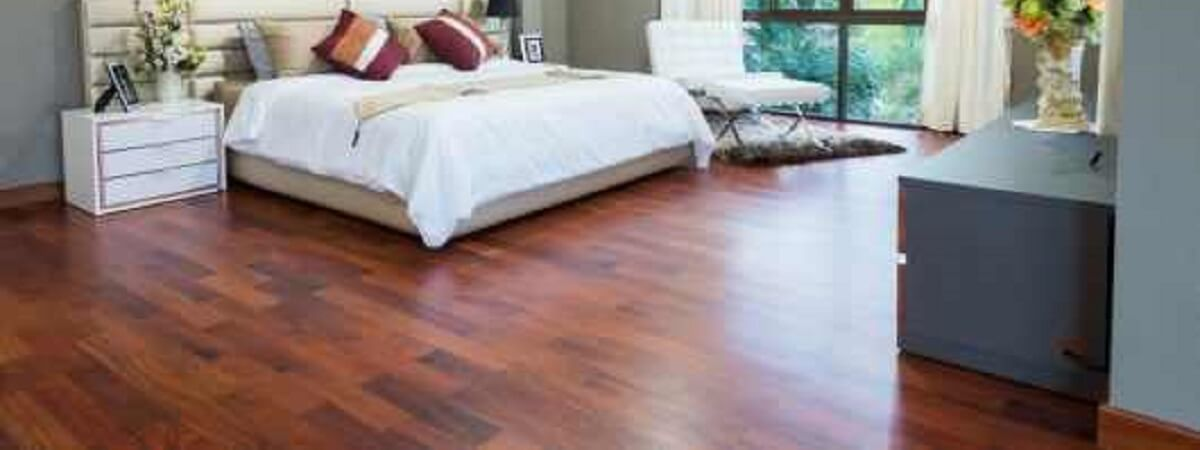 5 WAYS YOU COULD RUIN YOUR WOODEN FLOORS