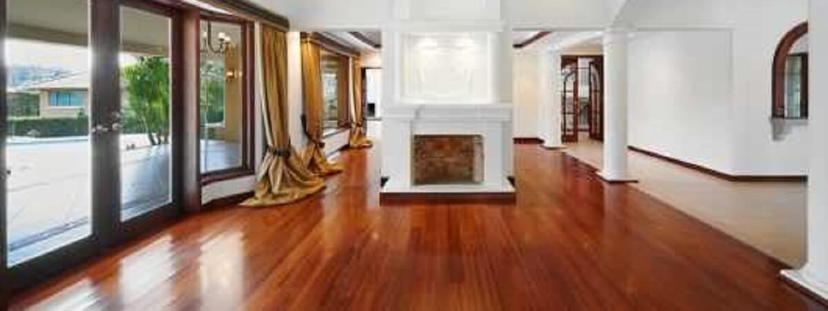 HOW TO IMPROVE TRACTION ON WOODEN FLOORS