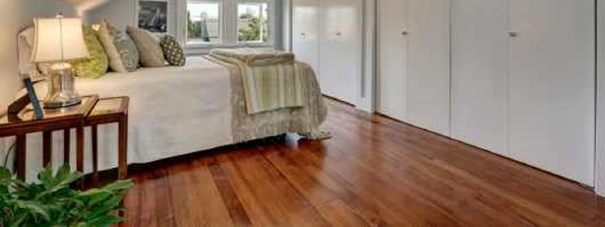 WHY INSTALL HARDWOOD FLOORING IN YOUR BEDROOM?