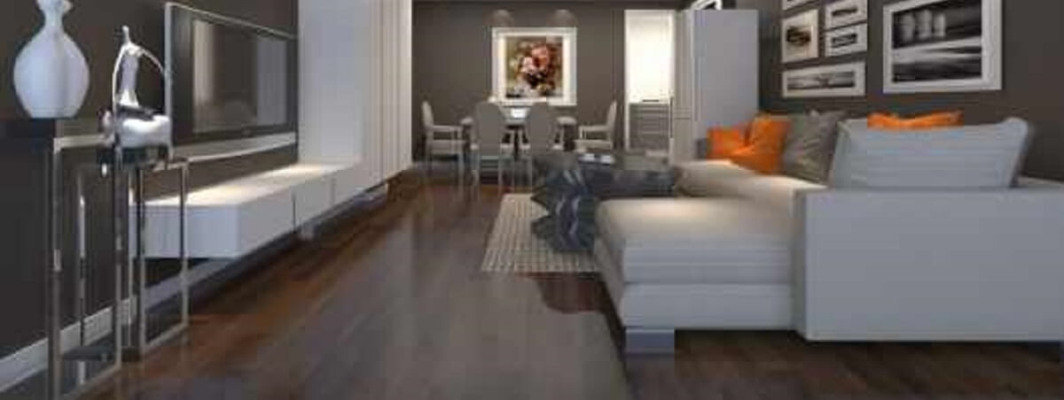 RE-DECORATE YOUR HOME READY FOR SUMMER WITH HARDWOOD FLOORING