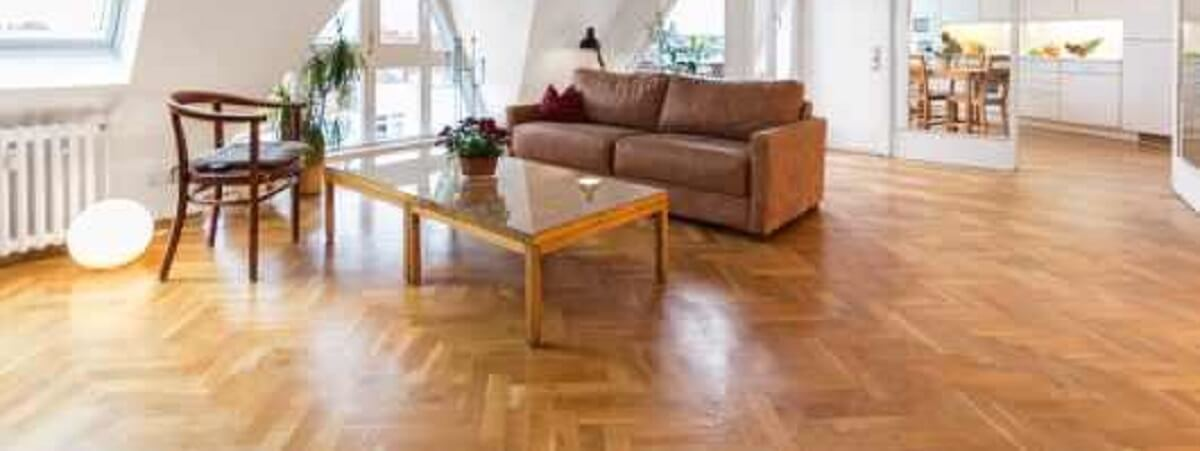 RESTORE YOUR WOOD FLOORING WITH THE HELP OF JUST WOOD