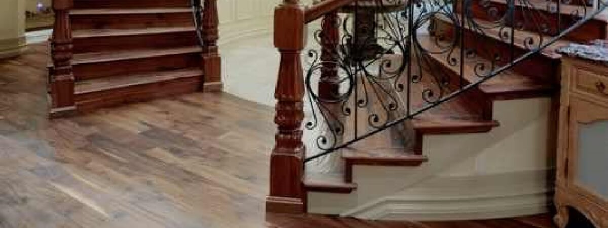WHY WALNUT IS THE HARDWOOD FLOORING FOR YOU?