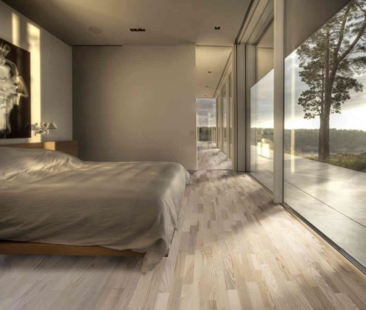 THE CHALLENGE OF FINISHING A WOOD FLOOR AFTER INSTALLATION – PART 2