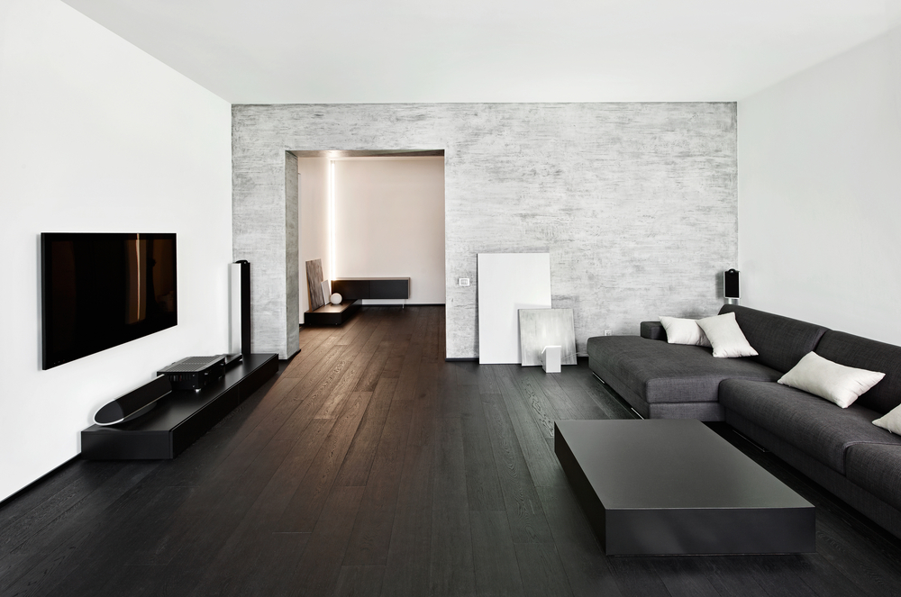 2019 Hardwood Flooring Trends