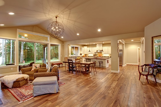 How to Choose the Perfect Wooden Flooring