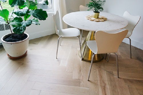 How to Look After Solid Oak Flooring