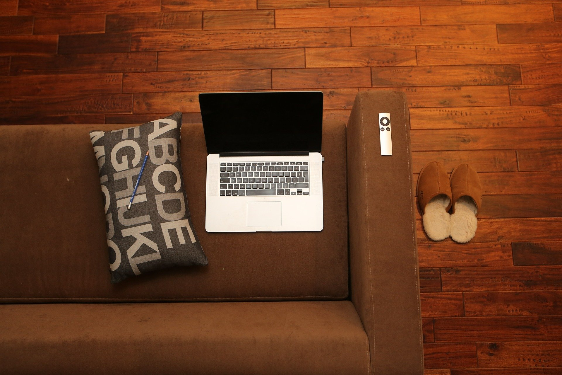 How to Protect Your Hardwood Flooring From Furniture