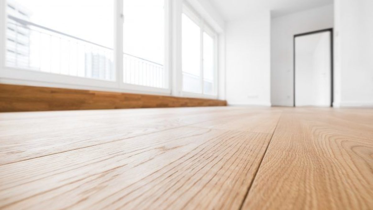The Advantages of Laying Engineered Oak Flooring In Your Home
