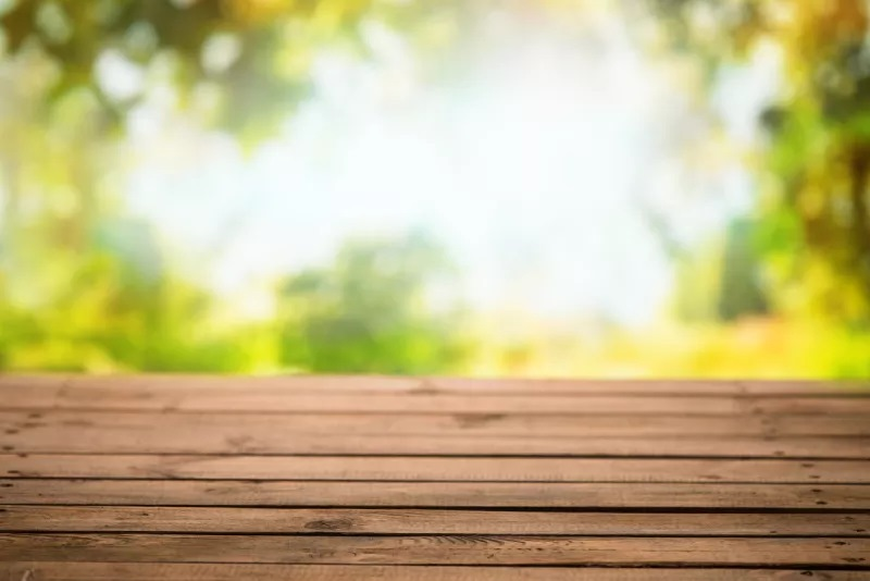 How to Prepare Your Hardwood Floor for Summer